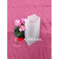 Diamond plastic bag 180mm X 250mm