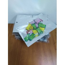 Metallized Plastic Bag 3 side seal