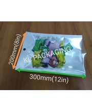 Metallized Plastic Bag